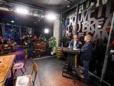 Discussieavond over Zwarte Piet in Hengelo geschrapt: 'Ze dreigden met fysiek geweld'