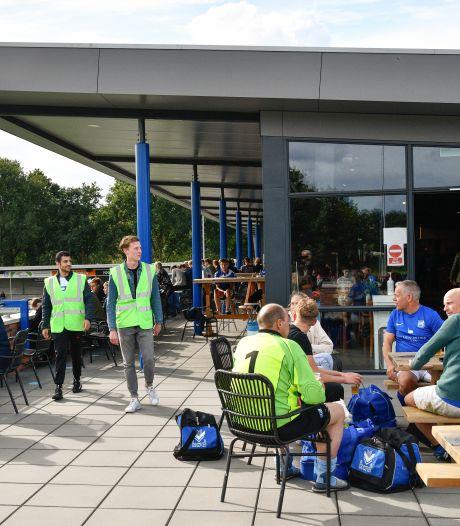 Sportclubs bereiden zich voor op coronacontroles: 'Een hoge boete kunnen we ons helemaal niet permitteren'
