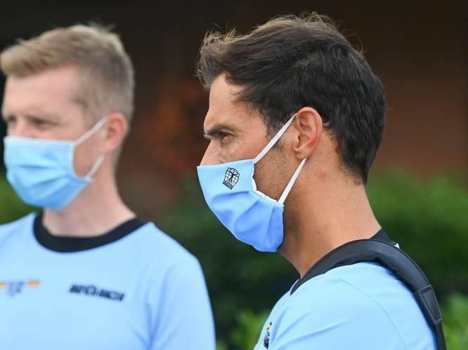 """Sven Vanthourenhout in polepositie om nieuwe bondscoach te worden: """"Of ik de functie zie zitten? Absoluut"""""""