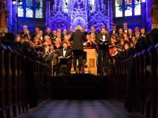 'Matthäus Passion in Zieuwentse kerk heeft geen noot te veel en geen noot te weinig'