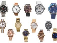 Tientallen dure Rolexen en Cartiers gestolen na inbraak bij horlogewinkel in Amsterdam