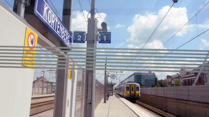 Treinverkeer Leuven - Brussel ligt twee uur stil