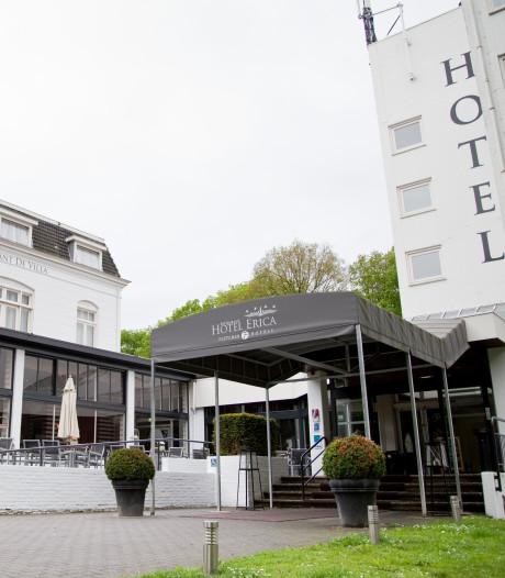 Voortvluchtige Drutenaar van bed gelicht in hotel in Berg en Dal