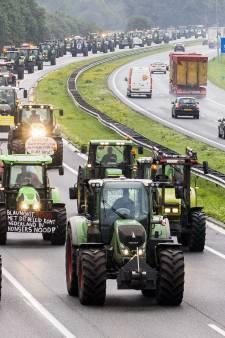 Supermarkten zetten zich schrap voor blokkades boeren: 'Contact met politie en justitie'