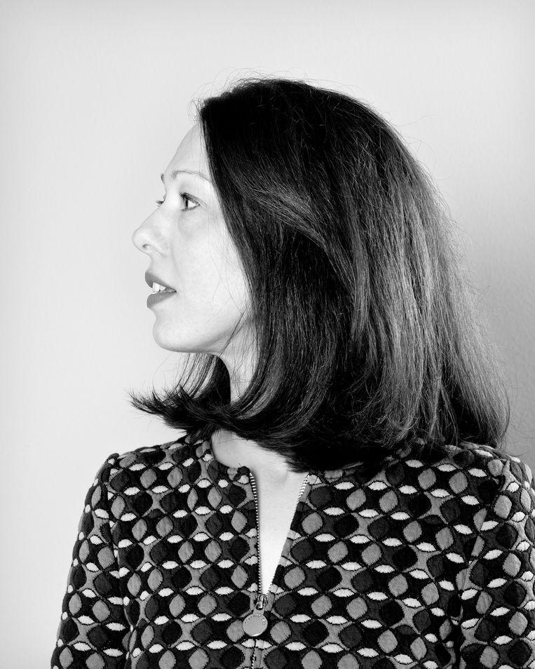 Judith Kamalski, directeur Academische Zaken bij de Universiteit Maastricht Beeld null