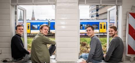 Jongeren gekant tegen spreiding kamers in Arnhem: 'Zo wordt student verdreven naar buitenwijken'
