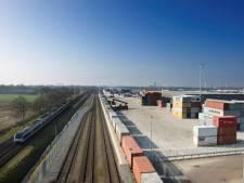 Stikstofonderzoek vertraagt Railterminal Gelderland, bezwaarmakers moeten opnieuw in actie komen