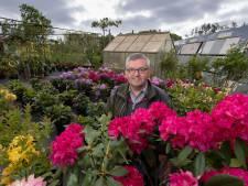 Henk's tuincentrum in Kampen bloeit na veertig jaar nog altijd