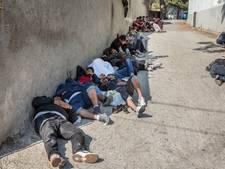 Brussel: 'Herplaatsing asielzoekers succes'