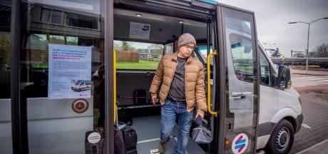 Mogelijk nog een zomer zonder buurtbus in de regio
