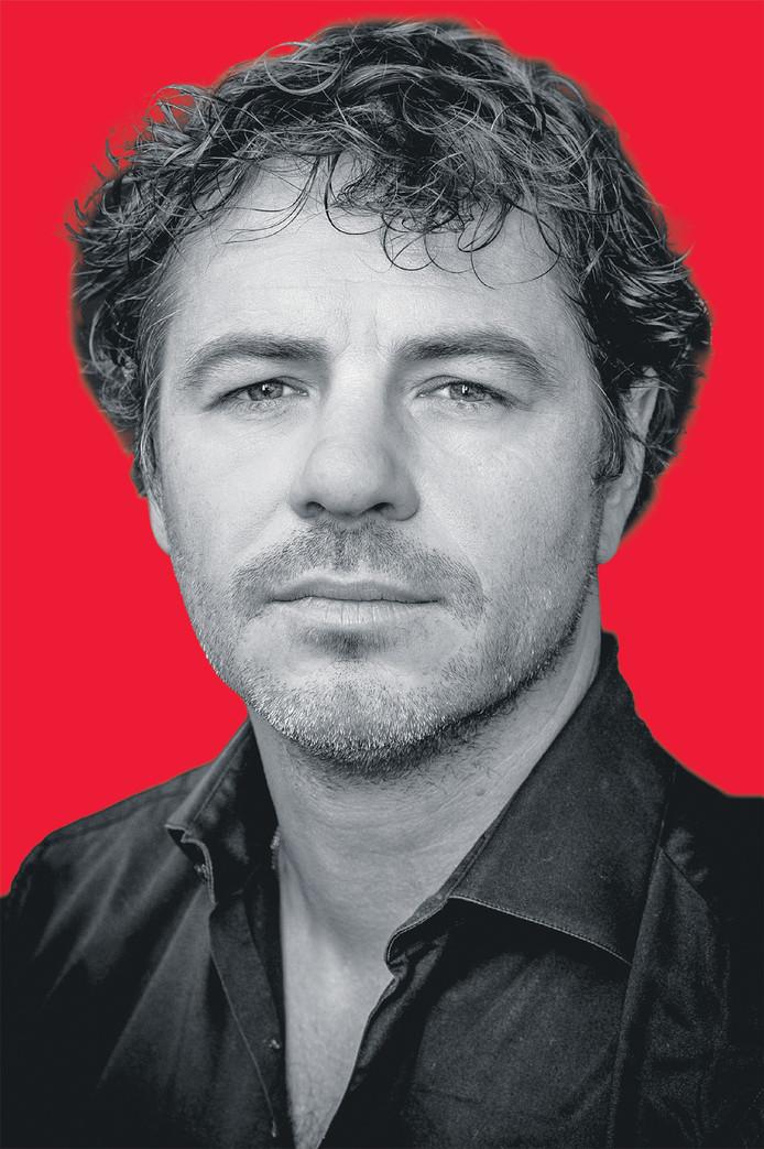 Maarten de Gruyter.