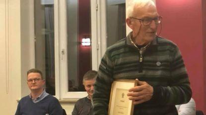 Jules Robijns uitgeroepen tot 'Verdienstelijk Landenaar'