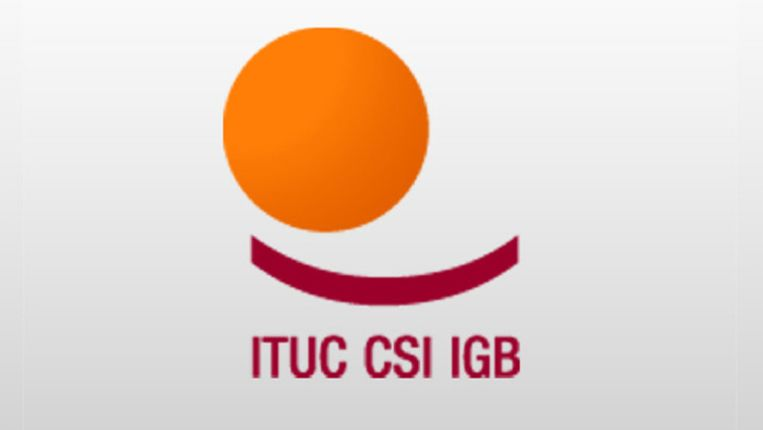 null Beeld ITUC