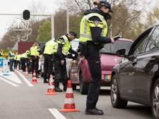 Grote alcoholcontrole in Tilburg, ook enkele snelheidsduivels gepakt