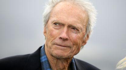 Weer kleinkind onderweg voor Clint Eastwood