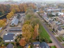 Drie bomen wijken al dit voorjaar voor Knarrenhof in Hasselt