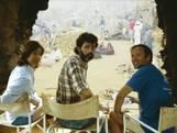 Waarom zitten regisseurs altijd op een klapstoeltje?