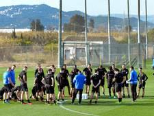 Vitesse in Spanje (1): Duitsers