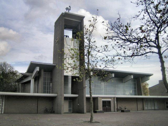 Kerk in Someren-Heide wordt gesloten