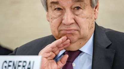 VN-Veiligheidsraad beraadt zich voor het eerst over de pandemie