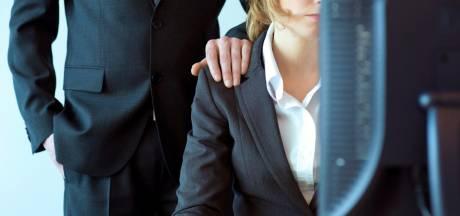 'Leidinggevende vrouwen hebben vaker last van seksuele intimidatie'