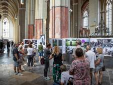World Press Photo voor de zesde keer in Zutphense Walburgiskerk