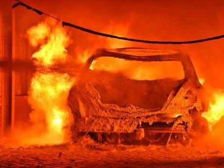 Vorige week inbraakpoging, nu drie auto's in brand gestoken bij Valkenswaardse ondernemer