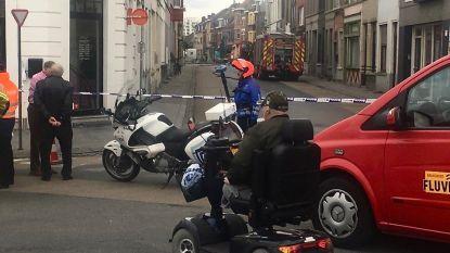 Tientallen mensen geëvacueerd na gaslek in hartje van Kortrijk