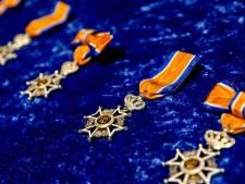 Twaalf koninklijke onderscheidingen tijdens lintjesregen in gemeente Roosendaal