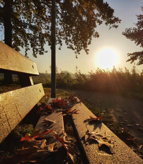 Zomerse temperaturen in Zuidoost-Brabant: ruim 25 graden in Eindhoven