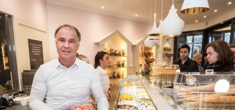Zakenman Bogaart vindt half miljoen via internet voor nieuw restaurant
