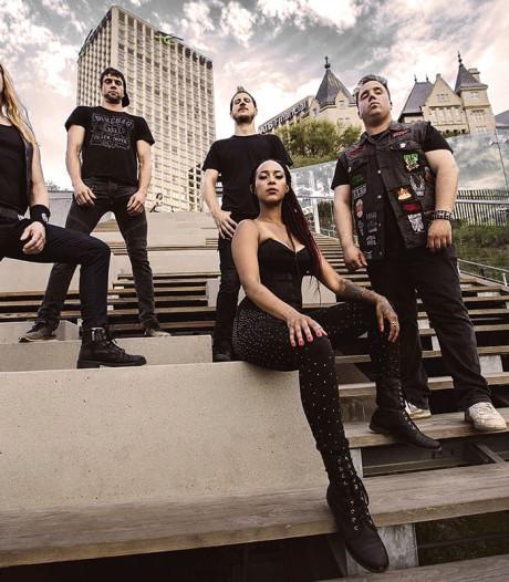 Metalvrouwen vieren volgend jaar hun festival in Hilvarenbeek: FemMe verlaat Eindhoven