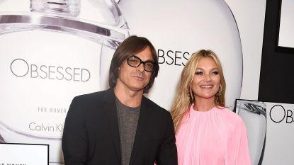 Mario Sorrenti maakt boek over Kate Moss