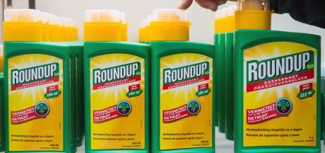 Chemiereus Bayer vreest veel meer rechtszaken om Roundup