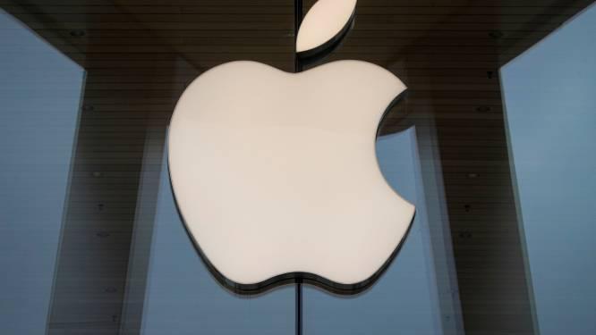 Apple halveert commissie die het meeste bedrijven aanrekent in App Store