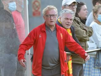 """Maxim Vandamme wordt eerste hoofdtrainer van het nieuwe SK Roeselare-Daisel: """"Schitterende uitdaging"""""""
