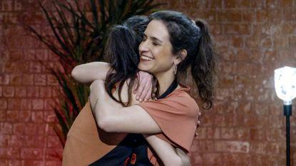Tweeling Deborah en Jasmina wint de tweede battle in 'Mijn Keuken Mijn Restaurant'