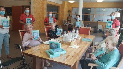 Gentse Rotaryclub schenkt tablets aan woonzorgcentra
