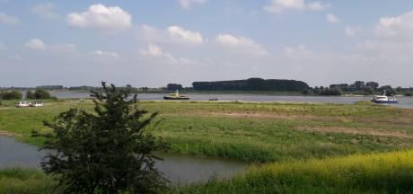 Lichaam geborgen in Waal bij Tiel in zoektocht naar vermiste man (47)