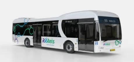 Feestdagen zijn voorbij, maar bussen blijven 'kerstdienstregeling' rijden