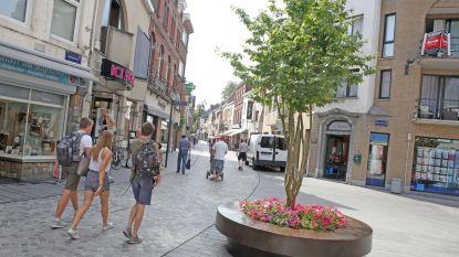 """Halle trakteert op waardebonnen, oppositie vindt steunactie te beperkt: """"Omgerekend geeft de stad maar 25 cent per inwoner uit"""""""
