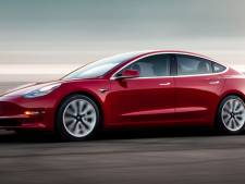Tesla Model 3 verkoophit, in ieder geval dit jaar