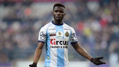 Ampomah nog niet van Club Brugge: aanbiedingen tot 5 miljoen euro uit China, Egypte en Duitsland