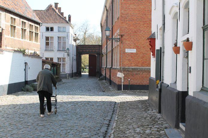 Woensdag is er een infoavond omtrent het huren van een woning in het Lierse begijnhof.