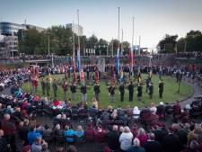 Ook Arnhem gaat voortaan klokken luiden op 17 september, eerste dag van de Slag