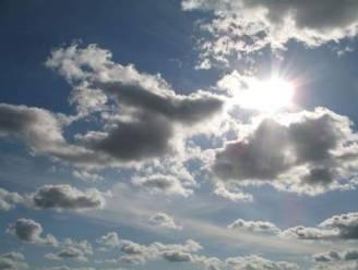 Na fris herfstweekend met veel regen en onweer volgende week iets meer zon