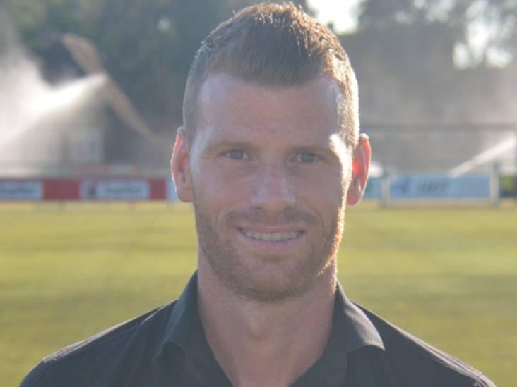 Marc Höcher volgend seizoen trainer De Valk