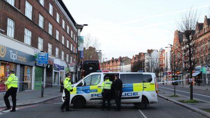 Islamitische Staat eist terroristische mesaanval in Londen op