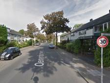 Onvrede over stuiterstenen op Oenenburgweg in Nunspeet