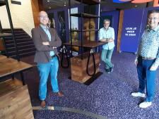 Hoe houd je een bezoek aan theater De Kring in coronatijd toch gezellig?